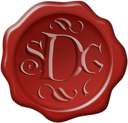 SDG seal